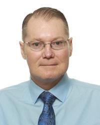 G. Brent Lucas, B.A.